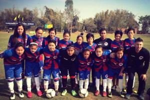US denies visa to Tibetan women's soccer team
