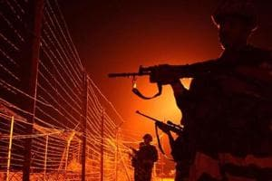 Soldiers catch man trying to cross Indo-Pak border to meet 'Facebook...