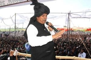 Jat stir: 'Move to boycott shops not supporting Jat agitation will...