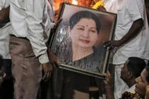 Jayalalithaa's portraits in govt offices: Madras HC seeks Tamil Nadu...