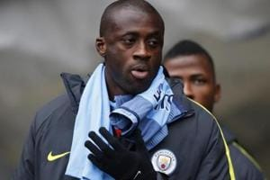 Premier League: Yaya Toure unsure over his future at Manchester City