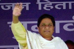 Mayawati responds to Dimple, says SP will be put on ventilator after...