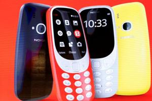 Five phones other than the Nokia 3310 that we wish would make a...