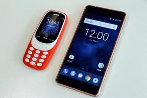 HMD buying time with Nokia 3310 and others, flagships to come later:...