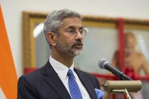 H1-B visas, Indians' safety likely to be Jaishankar's top agenda on US...