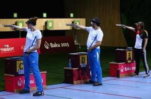 ISSF World Cup: Why India suffered a huge embarrassment at home