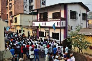 Thane massacre: A year on, the house where man slaughtered 14 from...