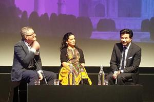 Himanshu Rai's 1928 film Shiraz restored for UK-India Year of Culture