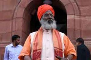 Sakshi Maharaj: A common cremation ground would curb terrorism