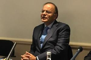 Jaitley rejects Chidambaram's criticism, says his history and facts...