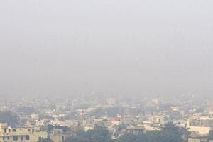 Air Pollution: Noida, Greater Noida get automated monitoring stations