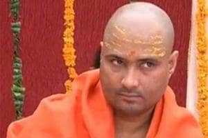 Wanted in Rs 11.5 crore fraud case,'Builder Baba' arrested in Lucknow