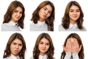 Science identifies how your name alters your face and expressions