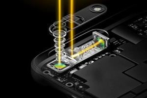 MWC 2015: OPPO 5x dual camera zoom system unveiled