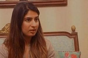 Shown enough courage want to be left alone, says Gurmehar Kaur