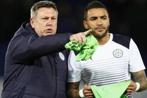 Craig Shakespeare best bet to take over as Leicester City FC manager