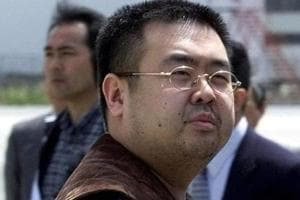 Malaysia to charge 2 women with murder in Kim Jong-nam's death