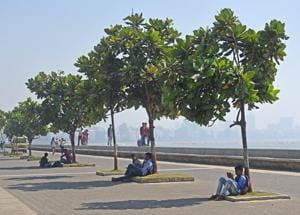 Mumbaiites finally get some respite from heat
