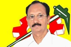 TDP MLA claims he survived only on milk for 20 years