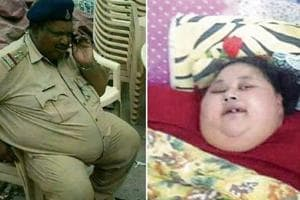 Eman Ahmed vs Daulatram Jogawat: Two obese patients with different...