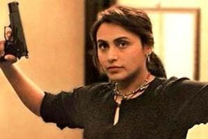 Rani Mukerji plans her comeback with YRF's Hichki