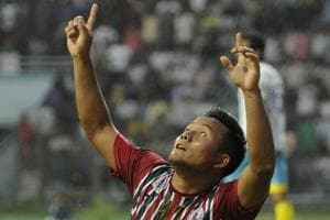Jeje Lalpekhlua brace as Mohun Bagan beat Club Valencia to qualify for...