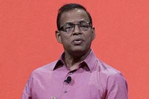 Uber asks top executive Amit Singhal to resign for not disclosing...