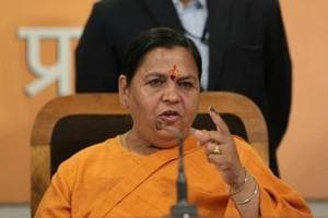 Now Uma, Naqvi lament not giving tickets to Muslims