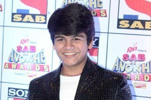 There was no growth in my character: Bhavya Gandhi on quitting Tarak...