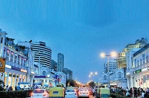 Delhi, Mumbai not the best in urban governance, Thiruvananthapuram...
