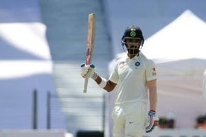 KL Rahul shuts up fan with epic reply after being told to focus on...