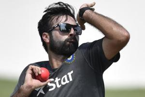 Parvez Rasool opens up on 'chewing gum' controversy, says let...