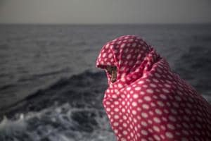 Women, children migrants raped, beaten and detained in Libyan...