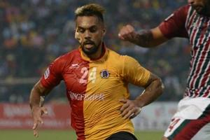 Asian Cup qualifier: Robin Singh among India probables
