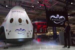 SpaceX to send first ever tourists around the moon next year