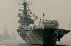 India may ink Rs 32,000-cr deal for building minesweepers next month