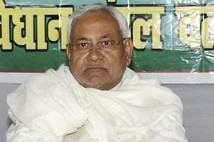 Never been into politics of framing or protecting anyone, says Nitish Kumar