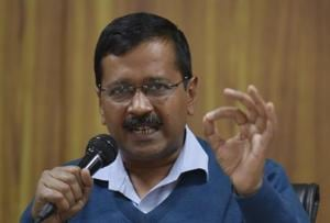 Ramjas protests: AAP speaks for Gurmehar, Kejriwal demands action...