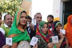Arrangements in place for counting of votes in Noida on March 11