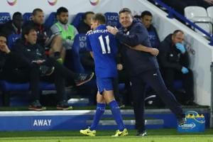 Leicester City FC interim manager Craig Shakespeare ready for the job