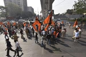 Maratha reservations: Bombay high court will decide whether to consult...