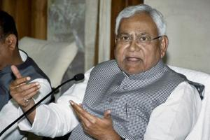 JD(U) sacks party's Bihar vice-president Satish Kumar for anti-party...