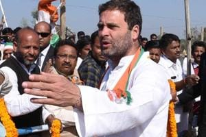 Manipur election: Bomb recovered in Imphal ahead of Rahul Gandhi's...