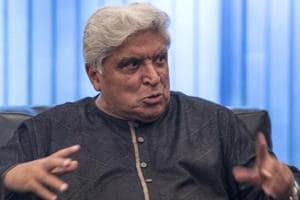 I know who is polluting your mind: Javed Akhtar on Kiren Rijiju's...