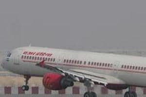 Cochin-bound Air India flight makes emergency landing at IGI airport