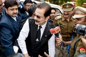 SC asks Sahara to deposit Rs 5092.64cr by April 13 for refund of...