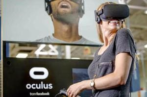 Facebook's virtual reality ambitions could be threatened by court...