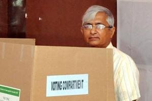 RSS-rebel Velingkar hints at merging breakaway unit with Sangh