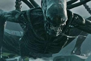 Alien: Covenant trailer unleashes the aliens, and Michael Fassbender