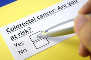 Colorectal cancer rare but rising among millennials and Gen X, finds...
